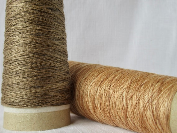 HABU A13 Natural Dyes RAMIE knitting crocheting weaving