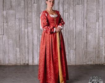 Cheap Medieval Dress