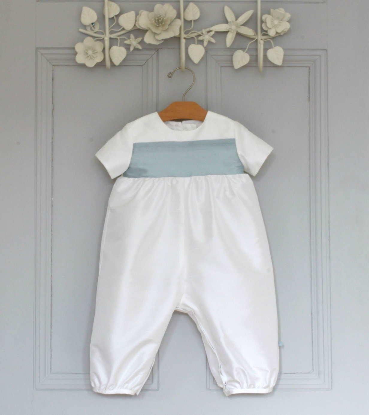 Boys Baptism Outfit Christening Outfit Baby Boy | Etsy