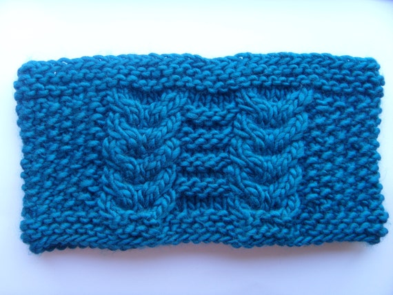 Neckwarmer Pattern Cowl Pattern Knitting Pattern Chunky Cowl Etsy
