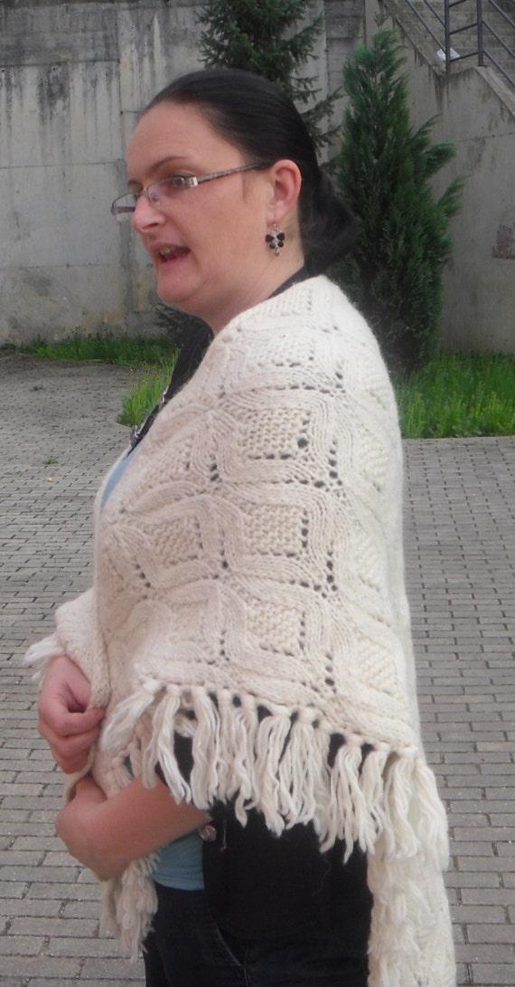 Knitting Patterns Shawl Pattern Knit Shawl Pattern Knit Etsy