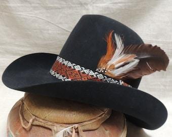 149d6f3d794 Stetson hat pin