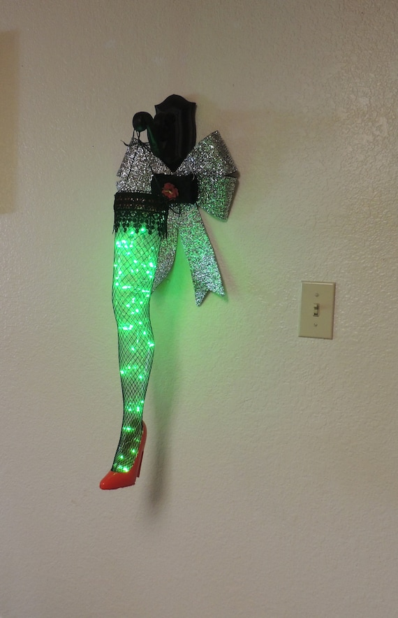 Lamp From Christmas Story Costume.Christmas Story Leg Lamp Las Vegas Re Purposed Drink Cup Coin Bank Stripper Leg Light Up Wall Decor