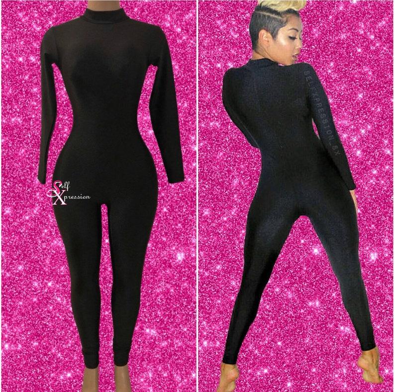 578e9847f27 Beyoncé Dance Unitard Costume Jumpsuit Add Rhinestones