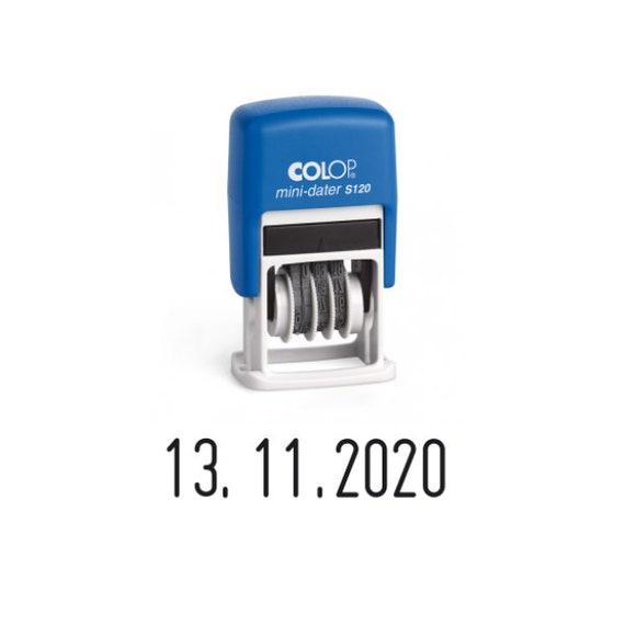Imagini pentru S 120 Mini-Dater