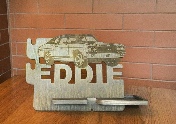 Car Birthday Decorations Personalized Gift Guy