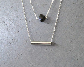 Necklace Emile Small