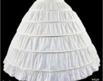Hoop Petticoat