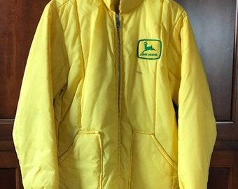 5ef000ed5 John deere jacket | Etsy