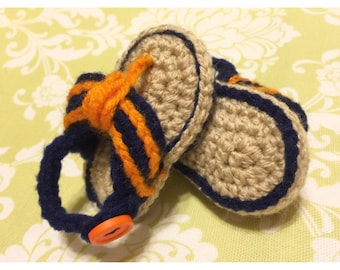 Made to Order - Baby Boy Sandals