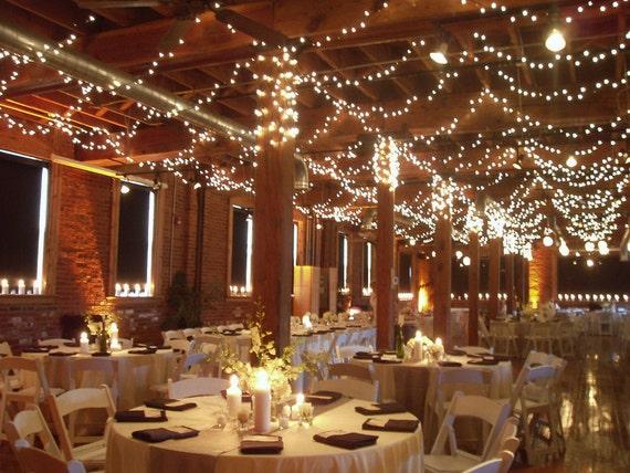 image 0 - 164 Feet 400 LED String Fairy Lights Wedding Garden Party Xmas Etsy