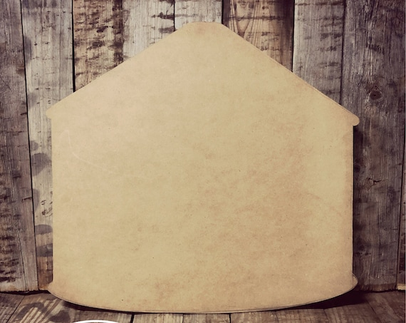 Unfinished, Grain Bin, Farmhouse, Farming, Door, Hanger, DIY, Blank, Wood, Cut, Out, Ready, To,  Paint, Fall, Summer, Christmas, Custom