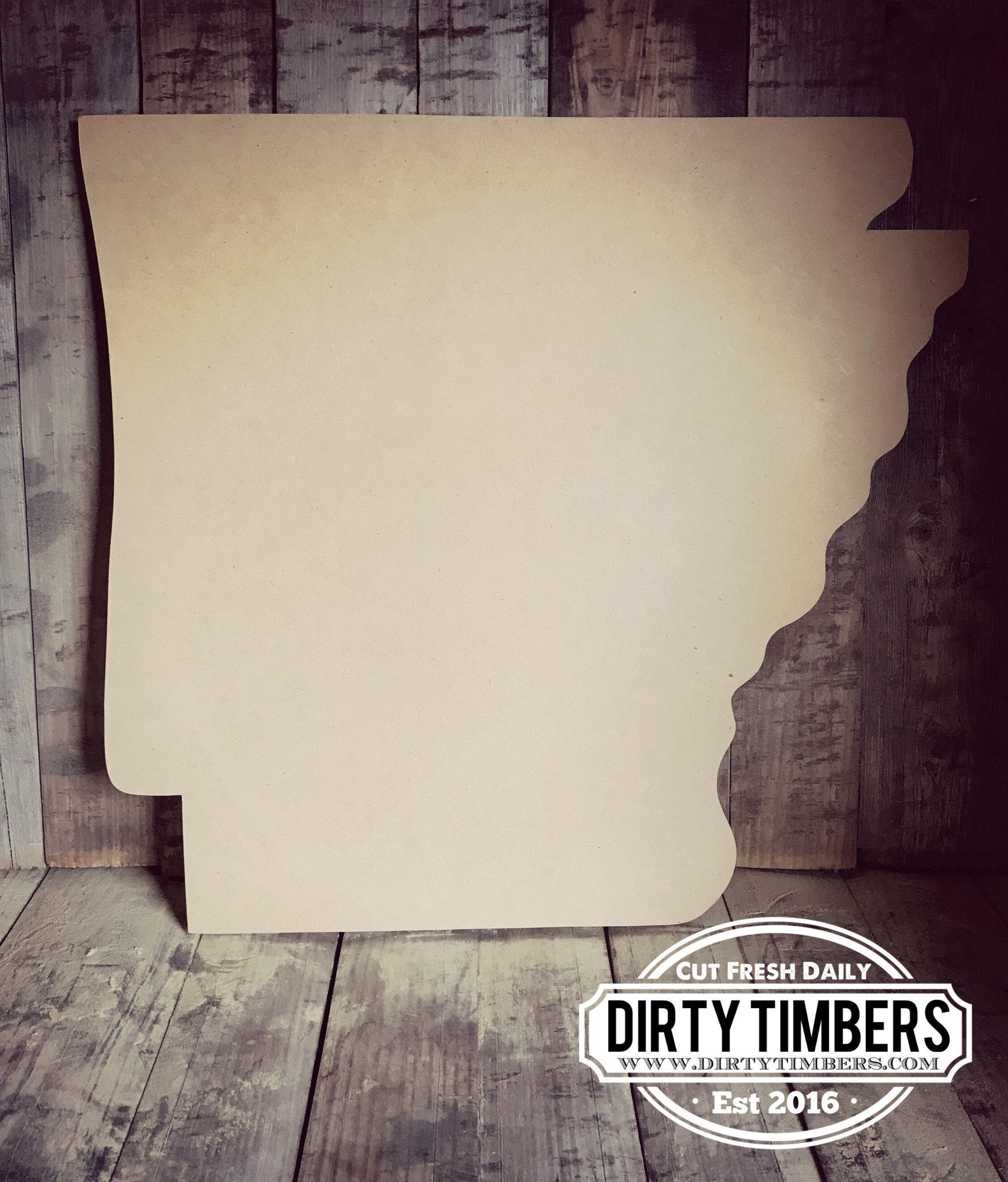 Unfinished Arkansas Door Hanger State DIY Blank Wood Cut Out Ready To Paint Custom Wholesale & Unfinished Arkansas Door Hanger State DIY Blank Wood Cut ...