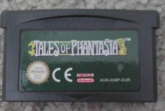 tales of phantasia game boy advance
