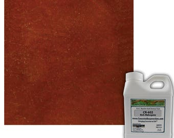 Concrete Stain Professional Easy To Use Acid