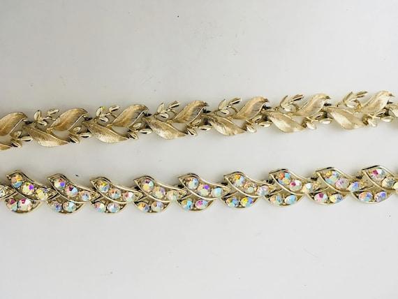 Choker Necklaces - Vintage Set of 2