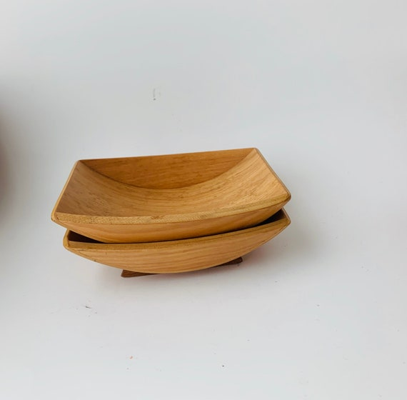 MCM Glenwood Burbank Bowls