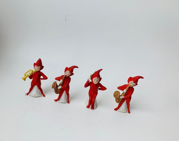 Antique German Elf Band