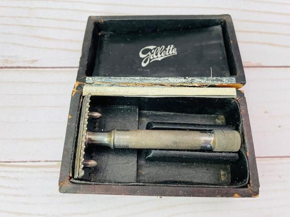Vintage Gillette Razor