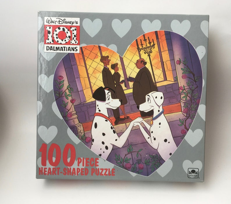 Disney 101 Dalmatians Complete Skybox Trading Card Set Dalmations Party Favors