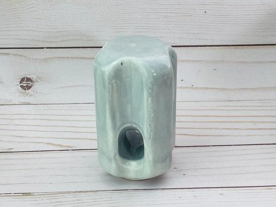 Vintage Ceramic Telephone Pole Insulator