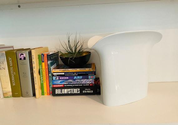 Hutschenreuther Germany Vase- Large White Vase