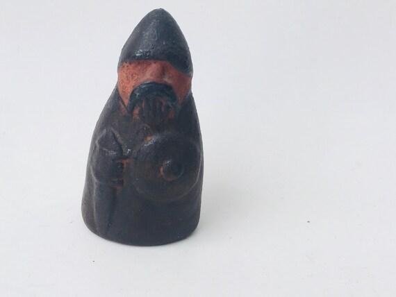 MCM Thyssen Keramik Danmark Figurine