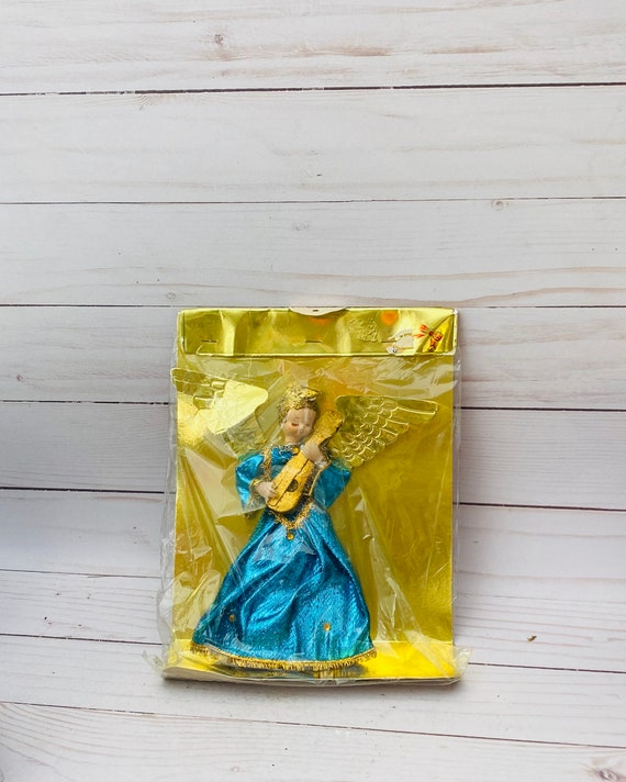 Vintage Inarco Angel Tree Topper