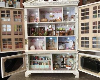 Dollhouse Etsy