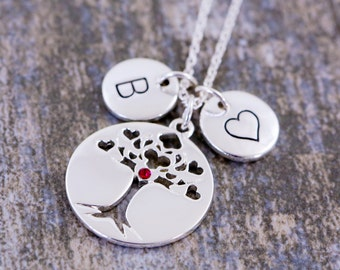 Tree of life meaning tree of life pendant family tree tree of life pendant family tree necklace tree of life jewelry tree of life personalised jewelry tree of life meaning pendant s mozeypictures Choice Image