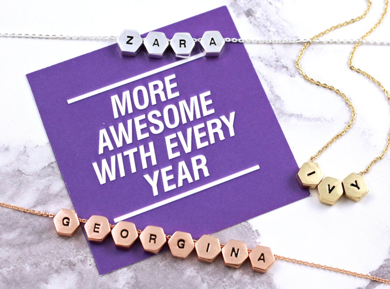 Necklaces Pendants Funny Birthday Gift For Best Friend Jewelry Sister Necklace Idea Card
