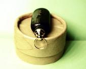 Set of Agate Snuff Bottle Pendant 290