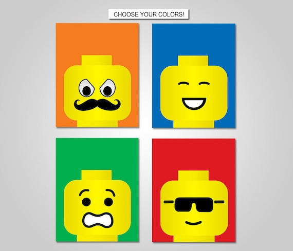 Amazing Lego Wall Art Ideas   Wall Art Collections .