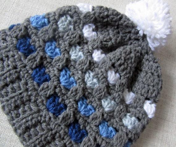 Häkeln Kinder und Kleinkinder Hut Kleinkind Geschenk Mützen | Etsy