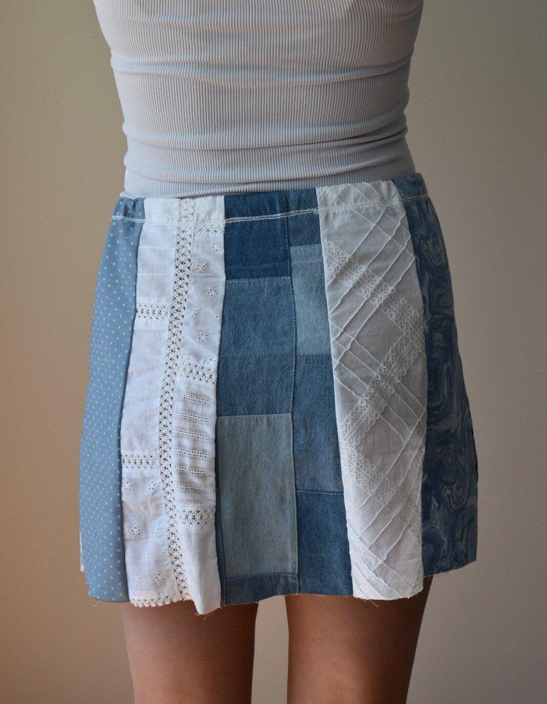 8259f55261338 Skirt Beach cover up beach skirt beachwear summer skirt | Etsy
