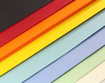 100 - 8 1/2 x 11 Vellum Paper  - Translucent Paper