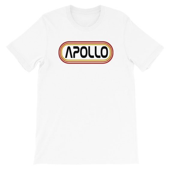 Space NASA Logo Failure Is Not An Option Spaceship Men/'s Black T-shirt