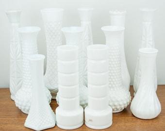 Bulk Bud Vases Etsy