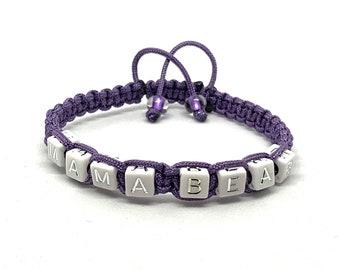 Leadership Wish Intention Bracelet Animal Bracelet Bear Bracelet Strength Confidence