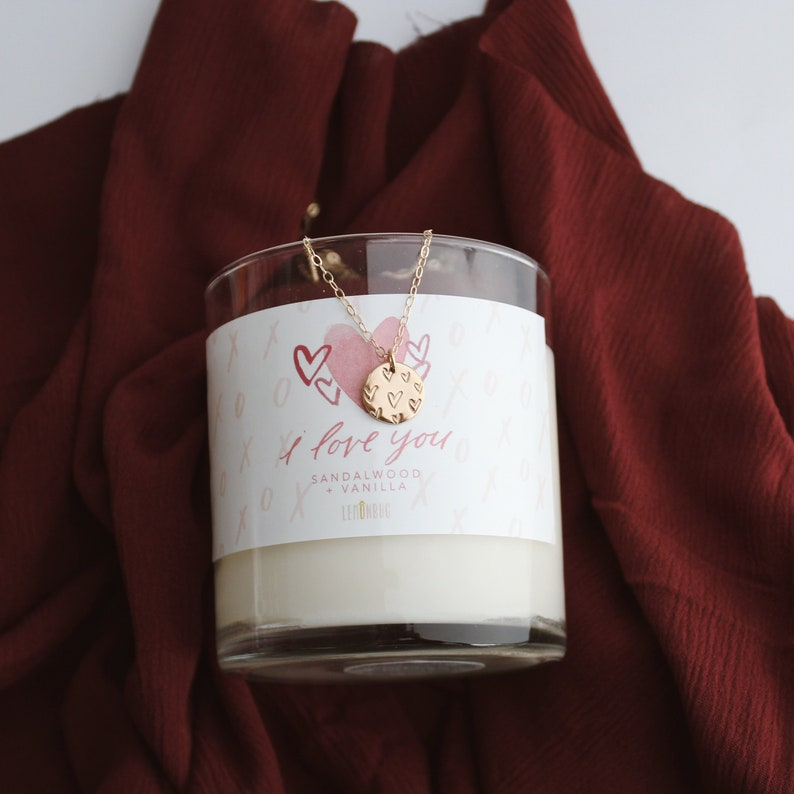 Treasure Candle Anniversary Gifts For Her Gift Daughter