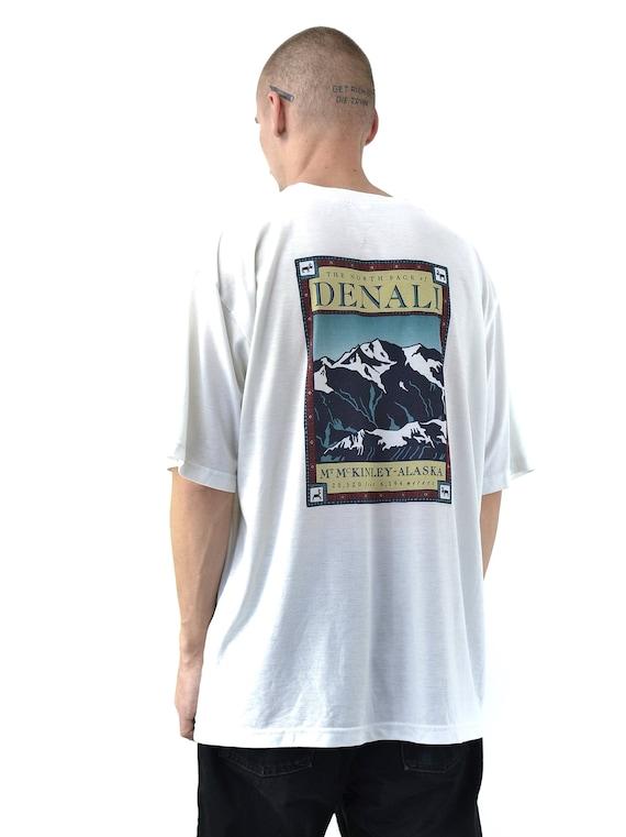 The North Face Denali USA T Shirt