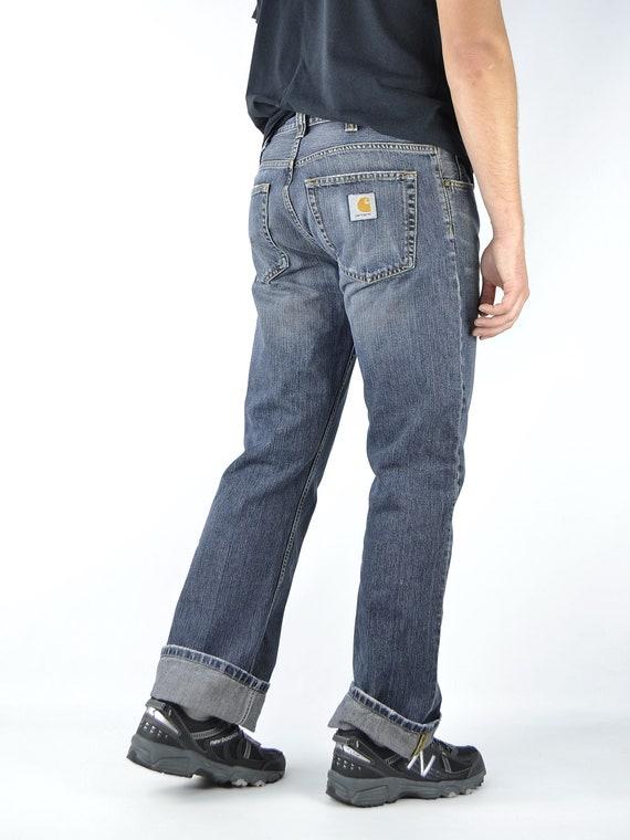 Carhartt Rockin Pants Denim Jeans