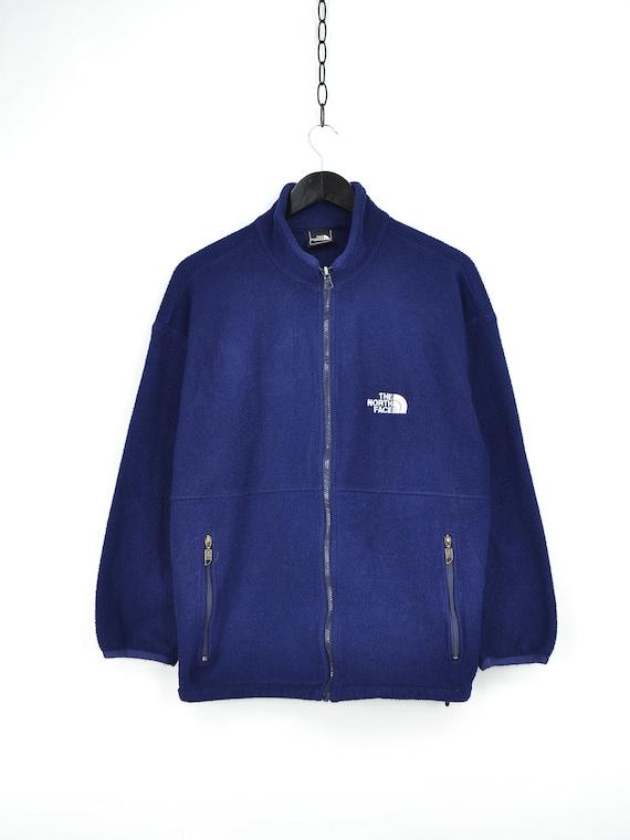 90s Vintage The North Face Polartec Fleece