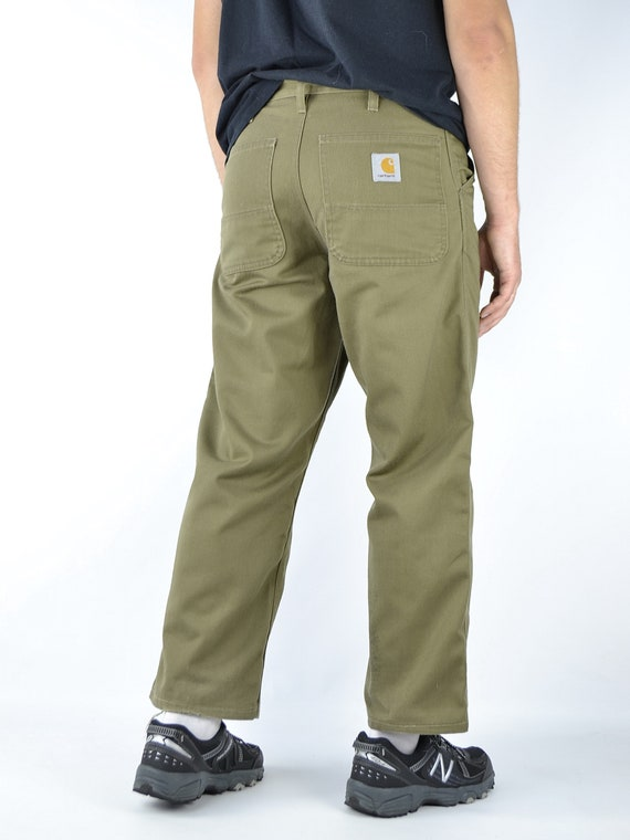 Carhartt Simple Pants