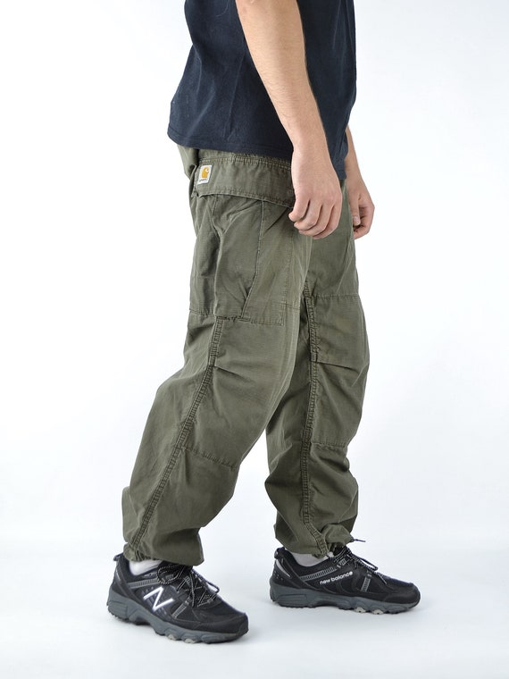 Vintage Carhartt Cargo Pants 90s
