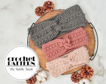 made to ordercustom Crochet Headband