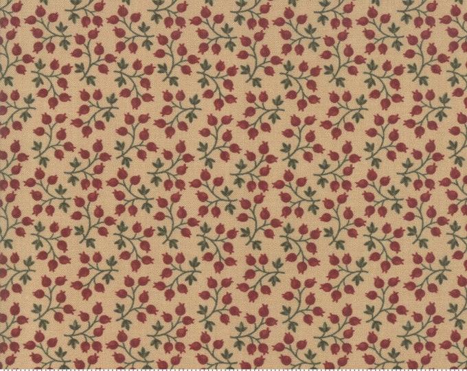 9613 11 / Moda / Milestones / Kansas Troubles / Fabric / Quilting Fabric