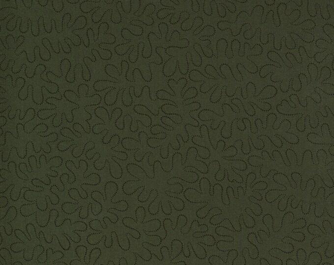 Kansas Troubles / 9658 15 / Moda / Prairie Dreams / Fabric / Quilting Fabric