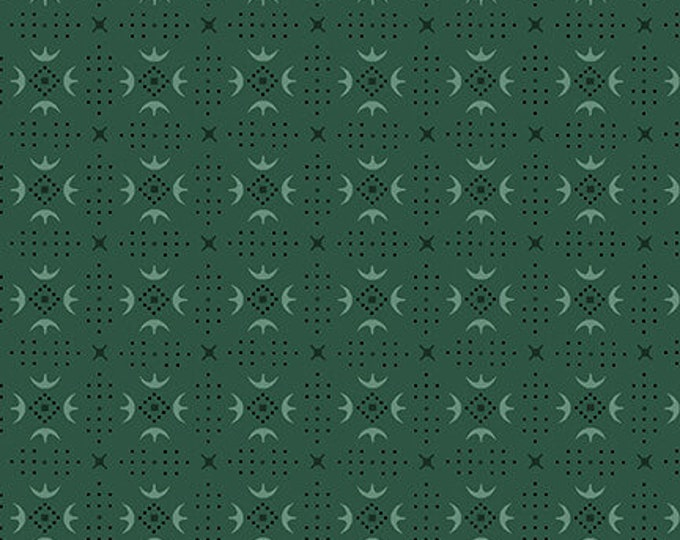 1603 77 / Henry Glass / Esters Heirloom / Kim Diehl / Fabric / Quilting