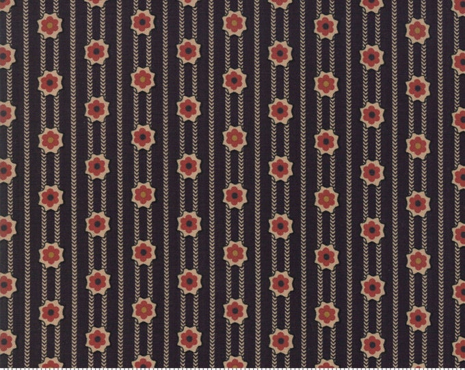 38076 18 / Moda / Fabric / Quilting Fabric / Shelbyville Collection / Jo Morton /